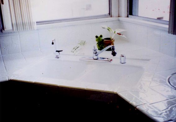 Counter Top 2 After